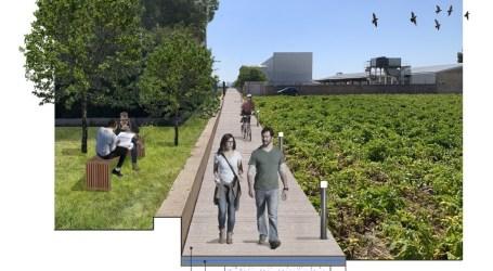 Un conveni entre l'ajuntament de Meliana i Schneider Electric permetrà millorar els accessos a Nolla i més espai al palauet