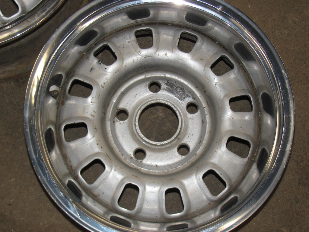 5x45 Bolt Pattern Ford