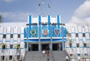 PALACIO POLICIA DOS