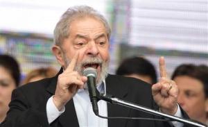BRASIL-PETROBRAS