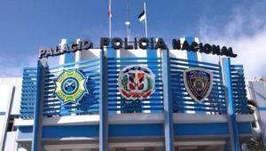 PALACIO POLICIA