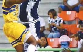 Hoy inician las semifinales baloncesto del Distrito