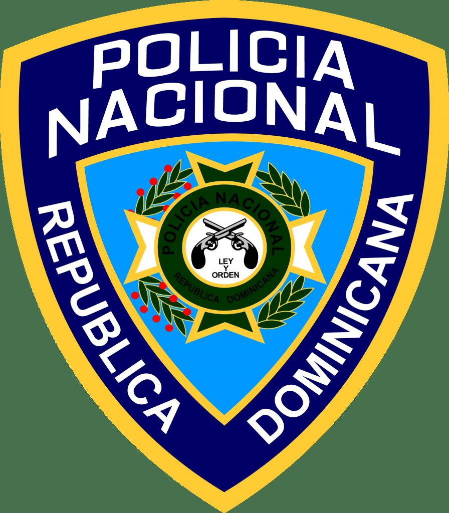 Resultado de imagen para logo de la policia nacional