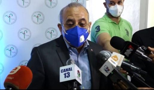 Ministro de Salud adelanta en marzo en RD comenzarán aplicar 4 millones de vacunas contra el coronavirus