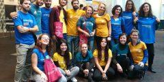 فرصة تطوع ممولة بالكامل فى البرتغال مع بوابة الشباب الأوروبي