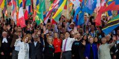 فرصة لحضور منتدى اعداد القادة العالميين في الأردن 2019
