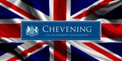 منحة تشيفنينج Chevening لدراسة الماجستير في المملكة المتحدة (ممولة بالكامل)