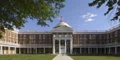منحة جامعة لونجوود