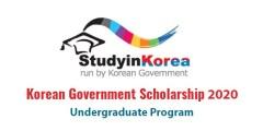 منحة حكومة كوريا الجنوبية