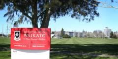 منحة جامعة وايكاتو