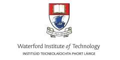 منحة معهد وترفورد للتكنولوجيا في أيرلندا للحصول على البكالوريوس 2020