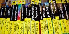 تحميل سلسلة كتب For Dummies 1000 كتاب في مختلف المجالات