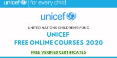 كورسات منظمة اليونيسف