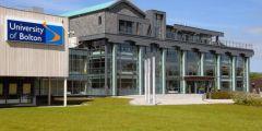منح جامعة بولتون لدراسة الماجستير في المملكة المتحدة 2021