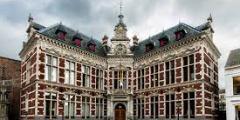 منح جامعة أوتريخت للحصول على الماجستير في هولندا 2021 (ممولة جزئياً)