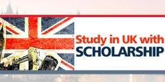 أفضل 10 منح دراسية في المملكة المتحدة للطلاب الدوليين
