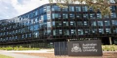 منح Data61 Top-Up الدراسية للطلاب الدوليين في الجامعة الوطنية الأسترالية للحصول على الدكتوراه 2021
