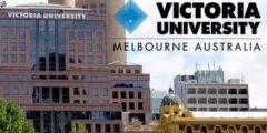 المنح الدراسية في جامعة فيكتوريا للحصول على الماجستير في أستراليا 2021 (ممولة)