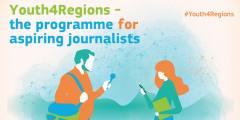 فرصة التقديم في تدريب Youth4Regions المقدم من المفوضية الأوروبية في بلجيكا 2021 (ممول بالكامل)