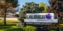منحة جامعة ويلفريد لوريير لدراسة البكالوريوس في كندا 2021