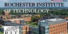 منحة معهد روتشستر للتكنولوجيا لدراسة البكالوريوس في الولايات المتحدة الأمريكية 2021