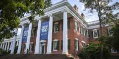 منحة جامعة Drew لدراسة البكالوريوس في الولايات المتحدة الأمريكية 2022