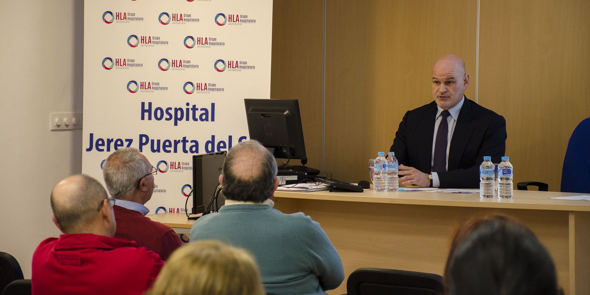 El tratamiento en las dolencias de espalda ha cambiado dr sticamente gracias a la investigaci n - Hospital puerta del sur telefono gratuito ...