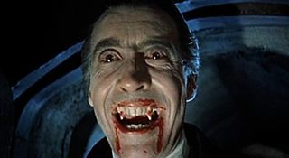 "By Screenshot from ""Internet Archive"" of the movie Dracula (1958) [Public domain], via Wikimedia Commons"