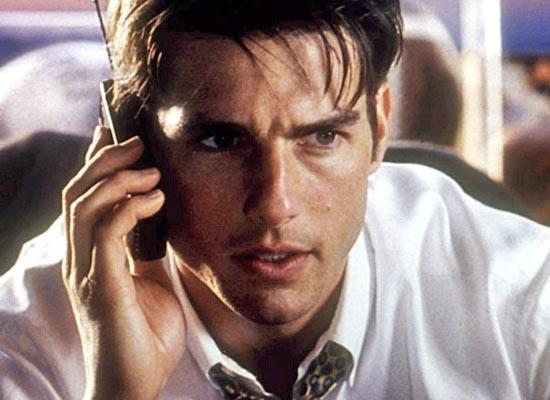 Películas recomendadas sobre Personas: Jerry Maguire