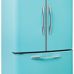 Teal Kitchen Appliances Cabinets On Line Northstar Retro Fridges 1950 Refrigerators Contemporary And 1959re