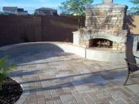 Firepits & Fireplaces - E.L.M Landscaping & Design Inc.
