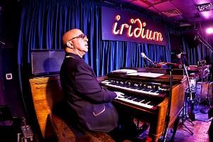 Paul Shaffer Danny Kortchmar at Iridium Jazz Club – New York, NY ...
