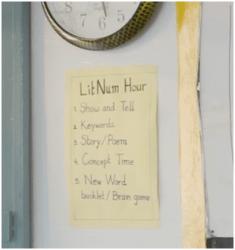 LND LITNUM Hour