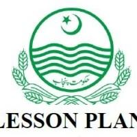 grade 3 lesson plan