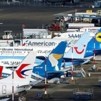 Aviation industry tries to go green