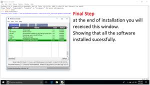 NLTK Installation in Python Step by Step Procedure. image 6