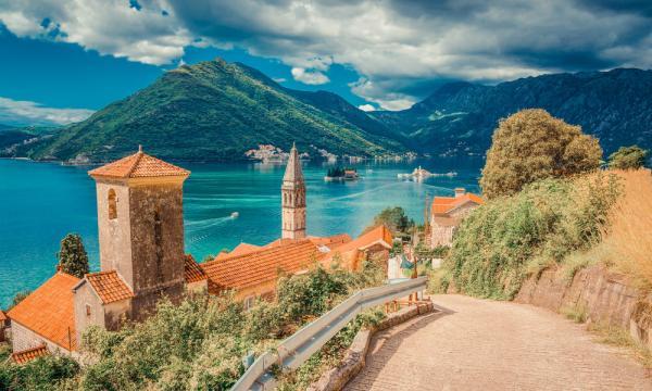 أبرز المعالم السياحية فى الجبل الأسود