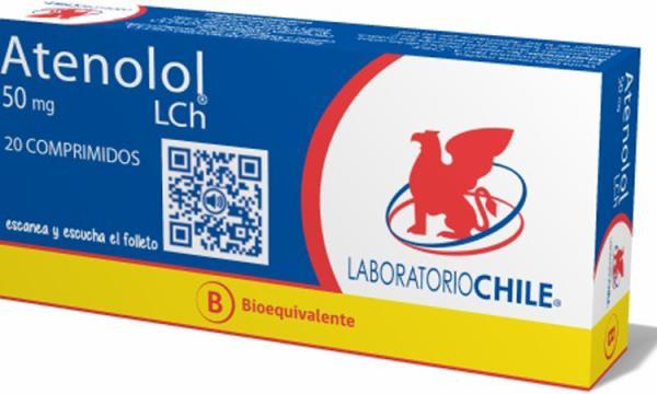 دواء أتينولول Atenolol لعلاج مشاكل القلب وضغط الدم المرتفع