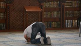 أثر الصلاة في تهذيب السلوك