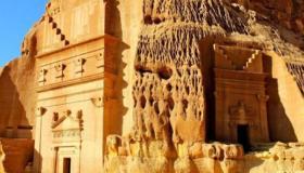أجمل الأماكن الأثرية العربية