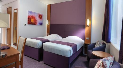 أرخص الفنادق فى الإمارات