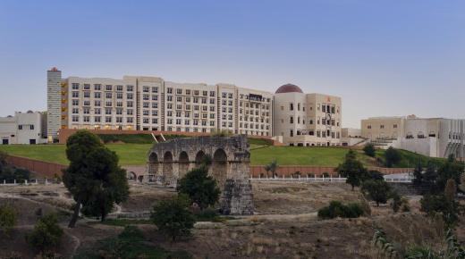 أرخص الفنادق فى الجزائر