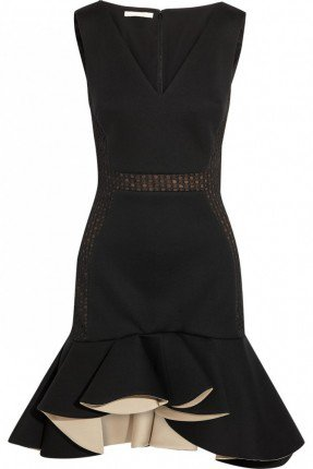 أزياء باللون الأسود 3 - موقع المصطبة