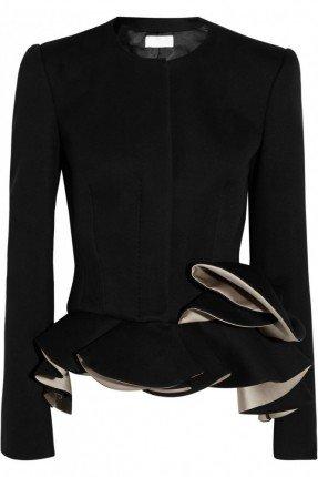 أزياء باللون الأسود 4 - موقع المصطبة