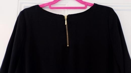 أزياء باللون الأسود 2019 أجمل وأحدث تصميمات فساتين وملابس باللون الأسود