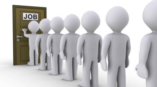 أسباب انتشار البطالة