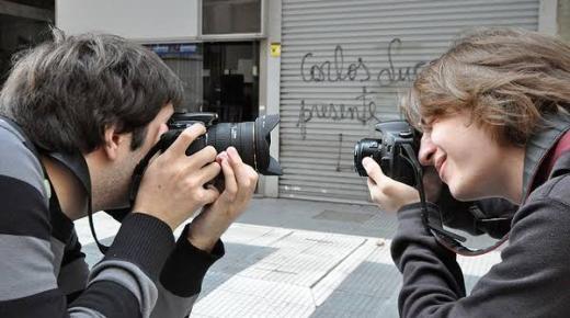 ما هي الأساسيات لاحتراف التصوير ؟