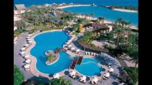 أشهر المكاتب السياحية فى البحرين
