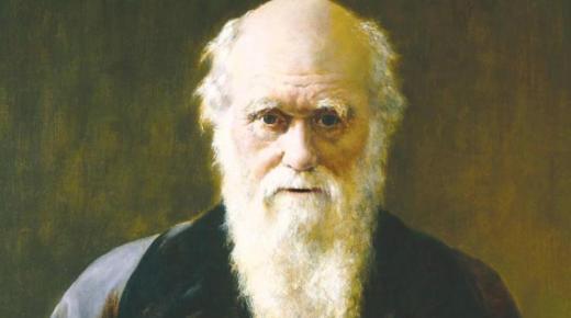 أشهر علماء الأحياء