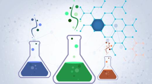 أشهر علماء الكيمياء